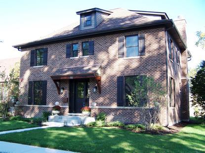 104 Columbia Avenue Park Ridge IL MLS 09761533