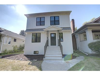 238 Lathrop Avenue River Forest, IL MLS# 09768786