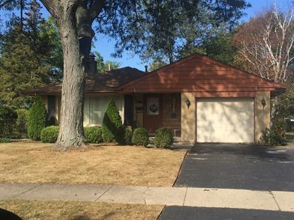 269 Riverside Drive Northfield, IL MLS# 09769088