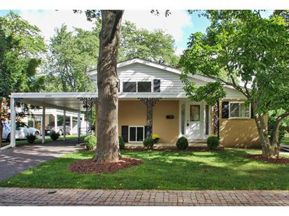 2737 Meadowlark Lane Evanston, IL MLS# 09769721
