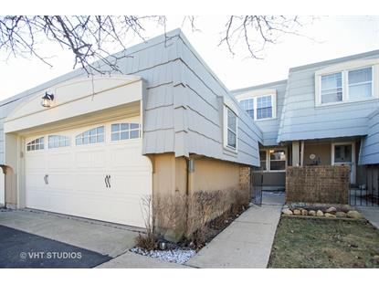 645 Dauphine Court Elk Grove Village, IL MLS# 09769832