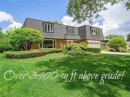 1630 Holly Avenue, Darien, IL