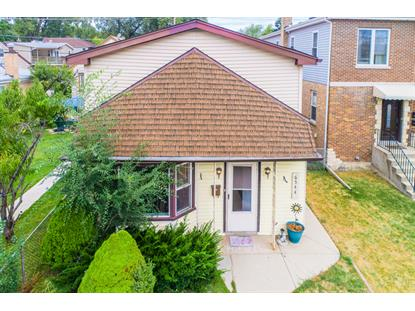 6544 W Montrose Avenue, Harwood Heights, IL