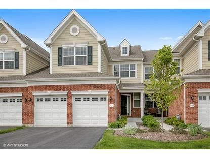 1187 Falcon Ridge Drive, Elgin, IL