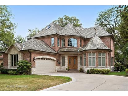 2801 ORCHARD Lane, Wilmette, IL