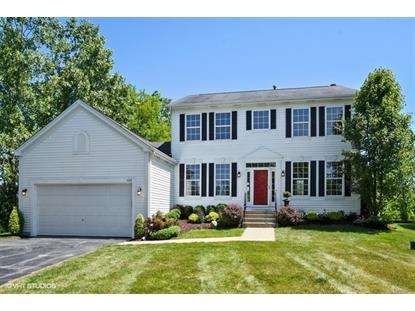 532 Normandy Lane, Port Barrington, IL
