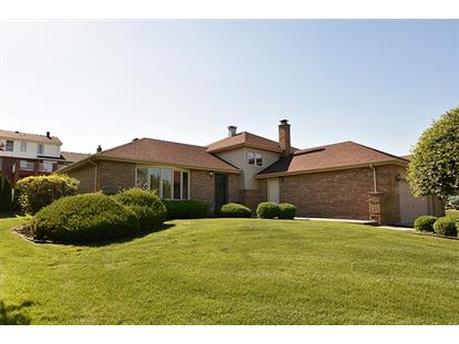 14230 CREEK CROSSING Drive, Orland Park, IL