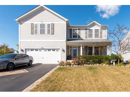 4001 Bluestem Circle, Zion, IL