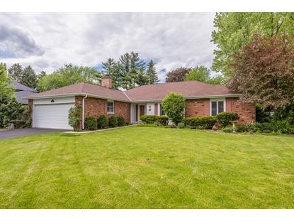 143 E Thompson Drive, Wheaton, IL