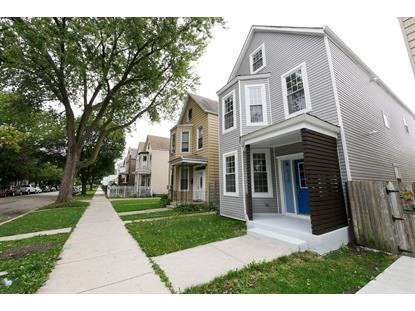 4320 S Maplewood Avenue Chicago, IL MLS# 09774673