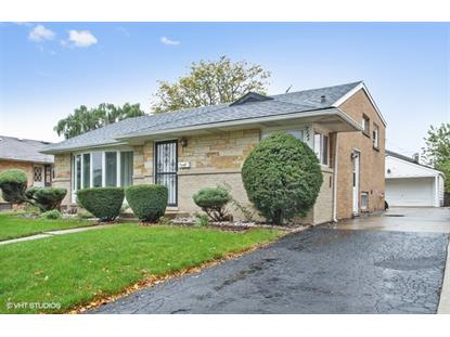 7248 W Lill Street Niles Il 60714 Sold Or Expired 73279763
