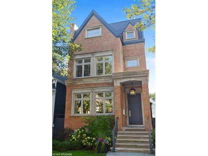 2111 W BRADLEY Place Chicago, IL MLS# 09789268
