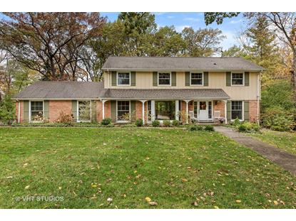 1331 Edgewood Lane, Northbrook, IL