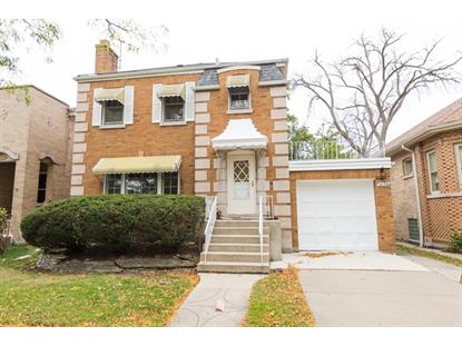 1638 N New England Avenue Chicago, IL MLS# 09792311