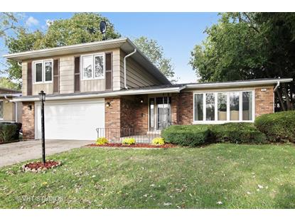 516 N Longwood Drive Glenwood, IL MLS# 09798063