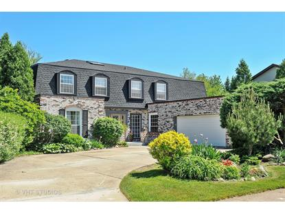 3415 LAKE KNOLL Drive, Northbrook, IL
