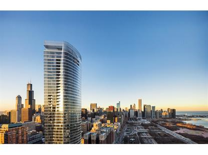 1000 S Michigan Avenue Chicago, IL MLS# 09799990