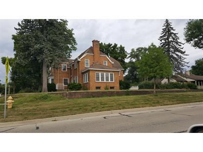 502 Ingalton Avenue West Chicago, IL MLS# 09802570