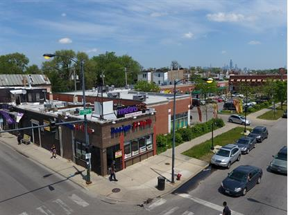 3958 W Cermak Road Chicago, IL MLS# 09815126