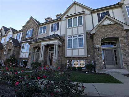 324 CASTLE Circle, Carol Stream, IL