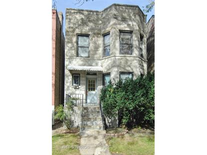 1708 W WINONA Street Chicago, IL MLS# 09815504