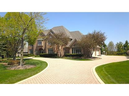 400 Boulder Drive Lake in the Hills, IL MLS# 09833102
