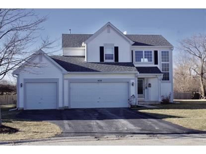 426 White Tail Drive, Hainesville, IL
