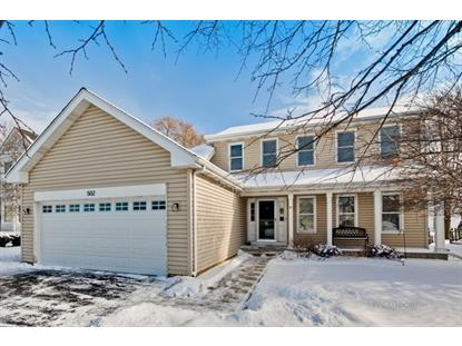 502 Indian Ridge Trail, Wauconda, IL