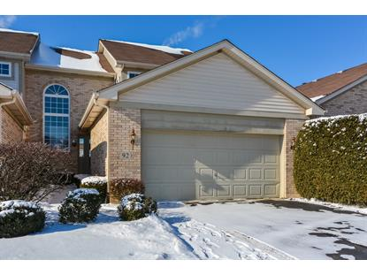 92 ODYSSEY Drive, Tinley Park, IL