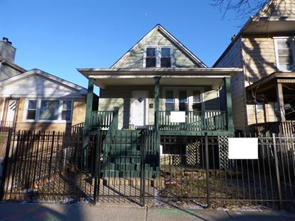 4337 N Saint Louis Avenue, Chicago, IL