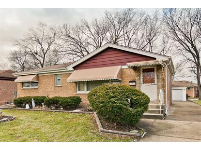 16352 Dobson Avenue, South Holland, IL