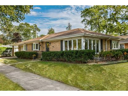 745 Sylviawood Avenue, Park Ridge, IL