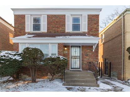 8344 S Bennett Avenue, Chicago, IL