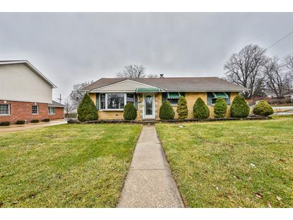 8047 W 92nd Place, Hickory Hills, IL