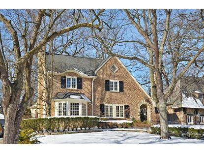 38 Essex Road, Winnetka, IL