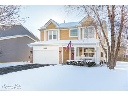 1545 Augusta Lane, Cary, IL