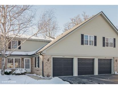904 Oak Valley Drive, Cary, IL