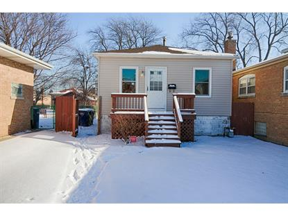 8729 S Mozart Avenue, Evergreen Park, IL