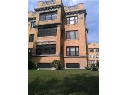 4822 S DORCHESTER Avenue, Chicago, IL