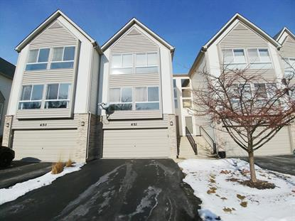 652 Diamond Pointe Drive, Mundelein, IL