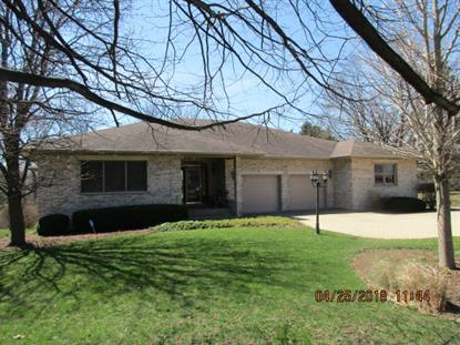 1713 HICKORY Drive, Sleepy Hollow, IL