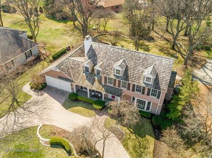 646 Gregford Road, Burr Ridge, IL