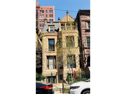 64 E Cedar Street Chicago, IL MLS# 09840491