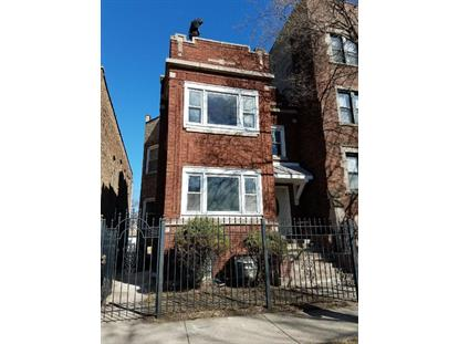 1452 E 71st Place Chicago, IL MLS# 09840761