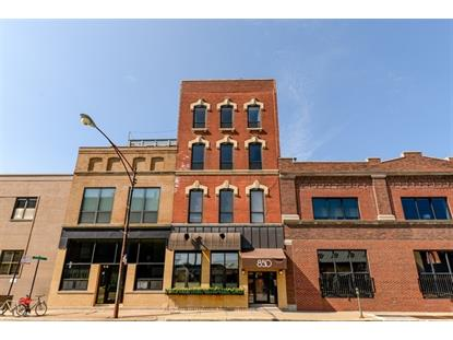 850 N Milwaukee Avenue Chicago, IL MLS# 09841855
