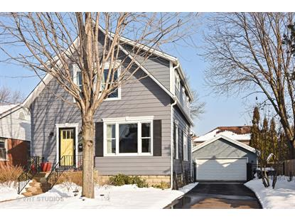 127 S Dunton Avenue Arlington Heights, IL MLS# 09844159