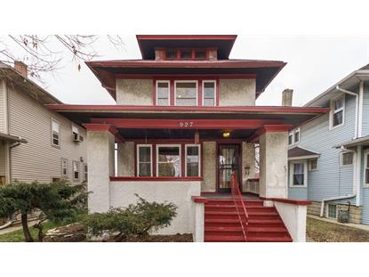 927 S Humphrey Avenue, Oak Park, IL