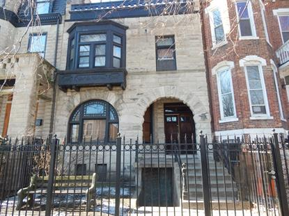 3360 S Prairie Avenue Chicago, IL MLS# 09847157