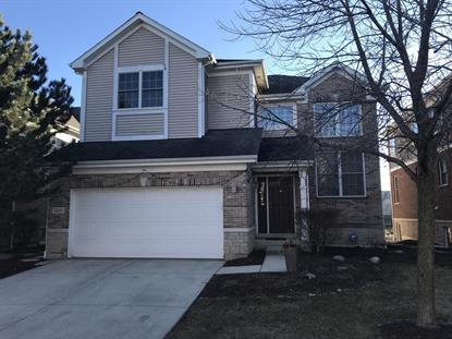 1209 Lake Shore Drive Lisle, IL MLS# 09847851