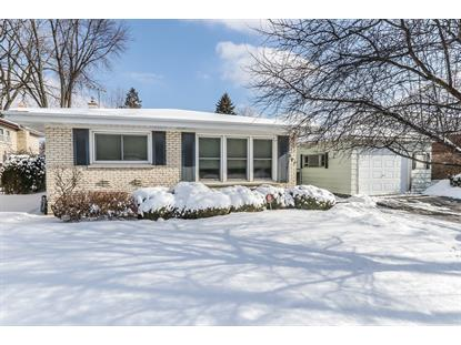 807 S Dryden Place Arlington Heights, IL MLS# 09852291